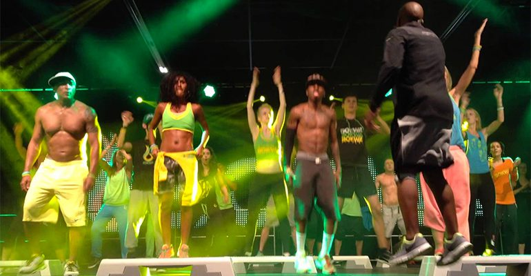 Bokwa® Step & Up™