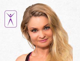 Ania Siemienowicz, Fitness Vibe Instructor