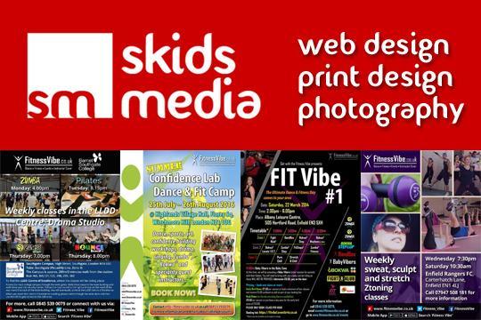 skids media Limited