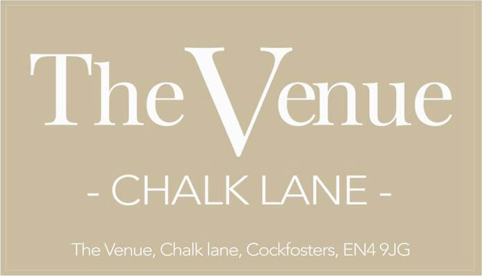 The Venue - Chalk Farm