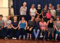 Zumba® Gold class at Southgate and Cockfosters Synagogue